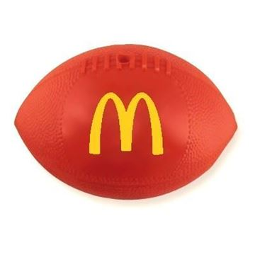 Picture of Red Mini Football