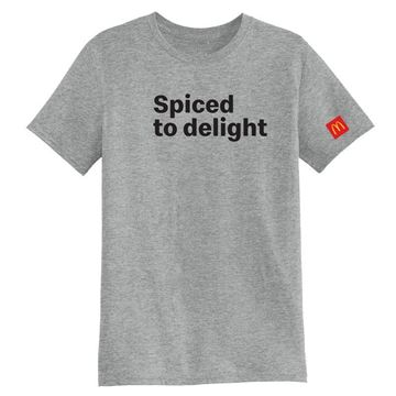 Picture of Spicy Chicken T-Shirt