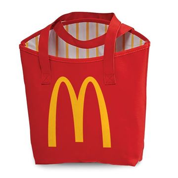 Picture of French Fry Tote
