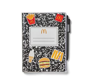 Picture of Icon Notebook