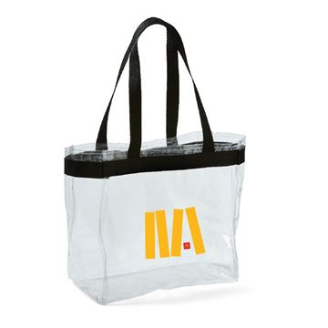 Picture of Clear Stadium Tote
