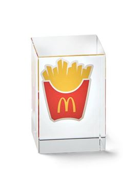 Picture of Fry Box Icon Award