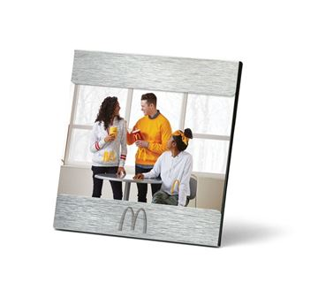Picture of Arches Photo Frame