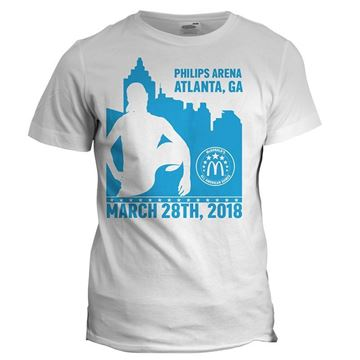 Picture of 2018 Girls' Roster T-shirt