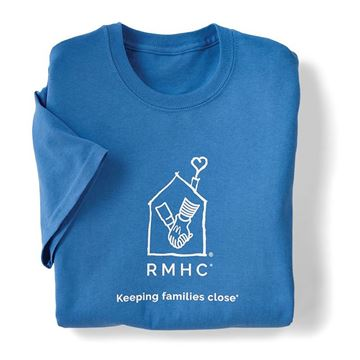 Picture of RMHC Blue T-Shirt