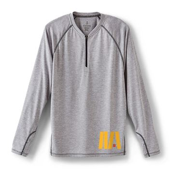Picture of Men's Quadra Sport Long Sleeve Top
