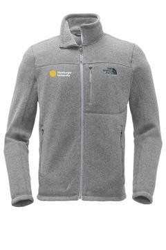 Picture of Men's Light Grey HU Northface Jacket
