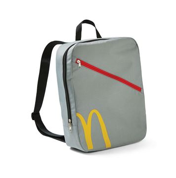 Picture of Side Zip Backpack