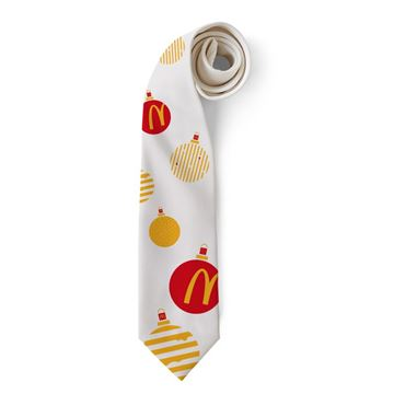 Picture of Men's Ornament Tie