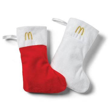 Picture of Mini Stockings Set