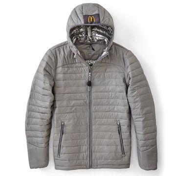 Picture of Men's Packable Insulated Jacket