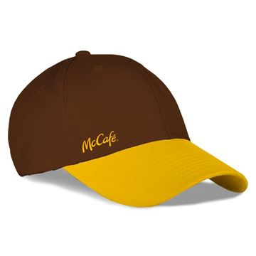Picture of McCafe Hat