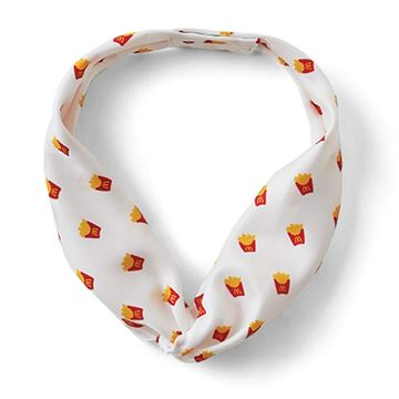 Picture of Ladies' Fry Box Pattern Tie