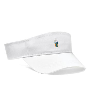 Picture of M&M McFlurry Icon Visor