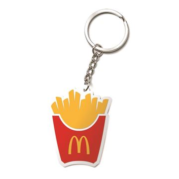 Picture of Fry Box Keychain