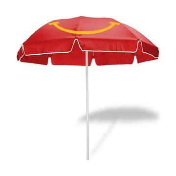 Picture of Smile Beach Umbrella