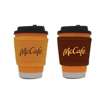 Picture of McCafe JavaSok® Hot Sok Sleeve 2-Pack