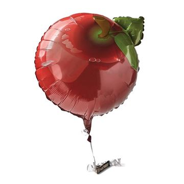 Picture of McTeacher's Night Balloons - 5 per Pack