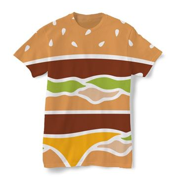 Picture of Limited Edition Big Mac T-Shirt