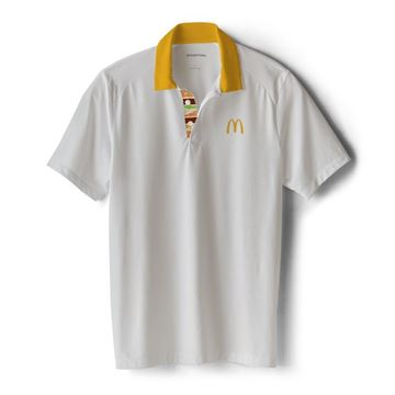 Picture of Men's Limited Edition Big Mac Polo