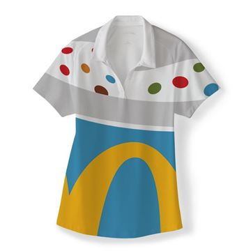 Picture of Ladies' McFlurry Polo