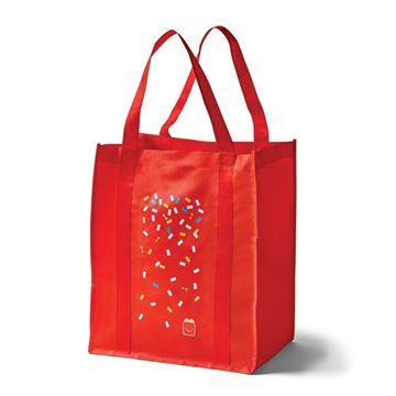 Picture of Confetti Tote Bag