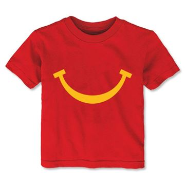 Picture of Youth Smile T-Shirt