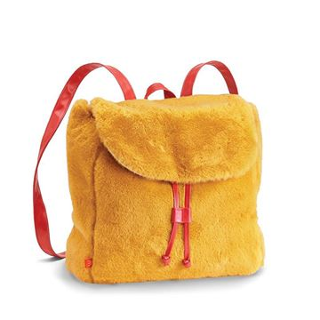 Picture of Fur Backpack