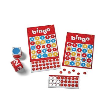 Picture of Birthday Bingo Party Game