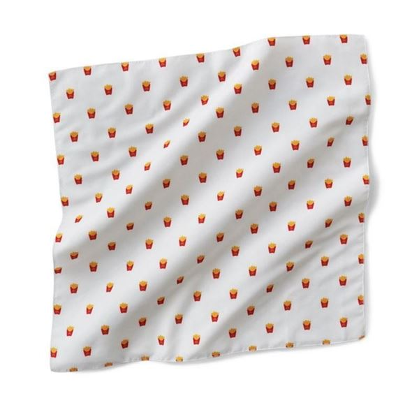 Picture of Fry Box Icon Bandana
