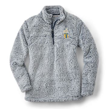 Picture of Ladies' McFlurry Sherpa Pullover