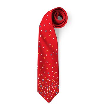 Picture of Men's Confetti Ties