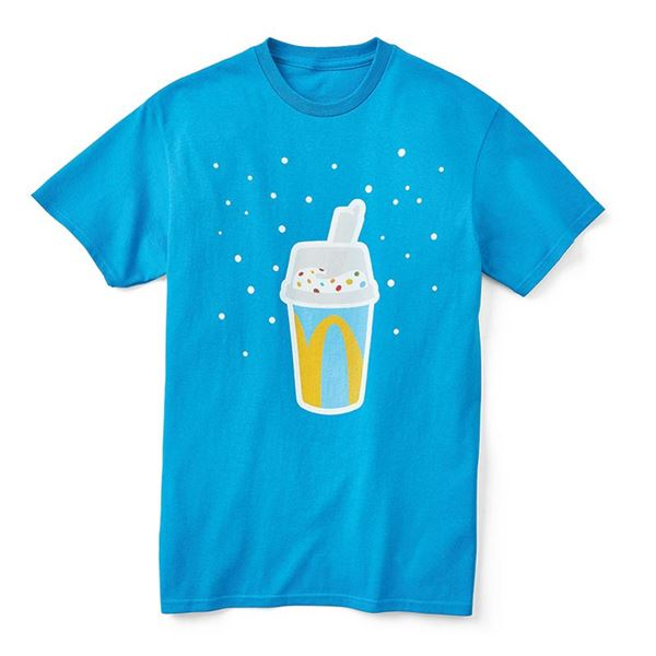 Picture of McFlurry Icon Tee