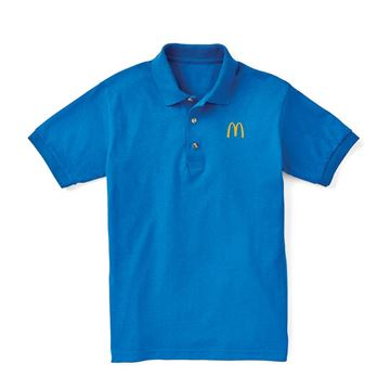 Picture of Royal Blue Value Polo
