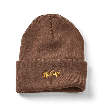 Picture of McCafe Beanie