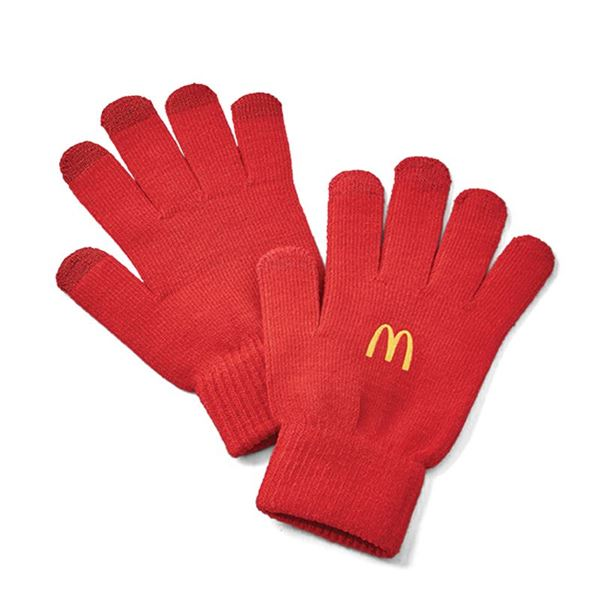 Picture of Arches Touch Screen Gloves