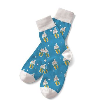 Picture of McFlurry Socks
