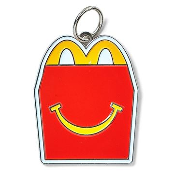 Picture of Oversized Happy Meal Charm