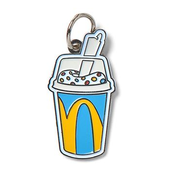 Picture of Oversized McFlurry Charm