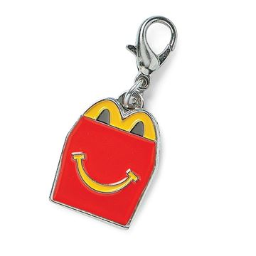 Picture of Happy Meal Charm