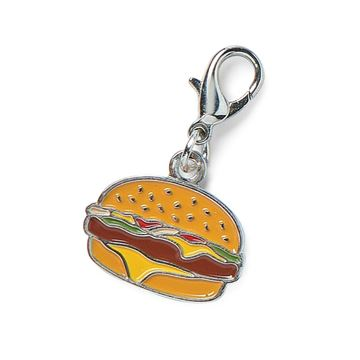 Picture of Quarter Pounder Charm