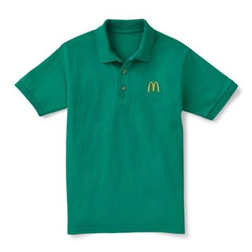 Picture of Green Value Polo