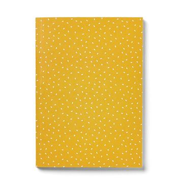 Picture of Sesame Seed Notebook