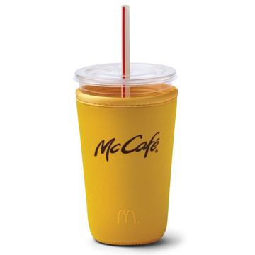 Picture of McCafe Sok-It® 20-24 oz Cold Cup Sleeve 50/CS