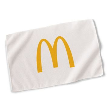 Picture of Arches Rally Towel