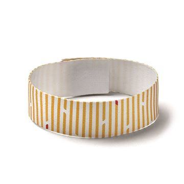 Picture of Dipped Fries Wristband