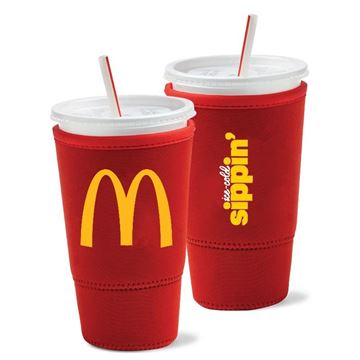 Picture of Sok-It® 30oz SodaSok Cold Cup Sleeve 50/CS