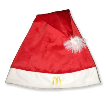Picture of Arches Santa Hat