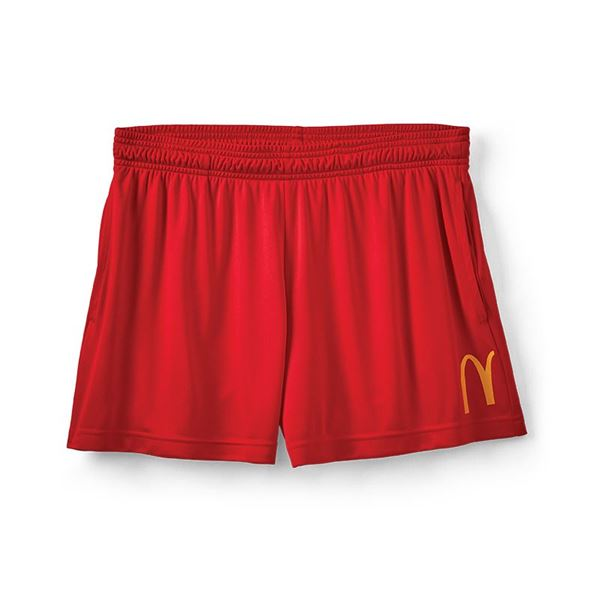 Picture of Ladies' Athletic Shorts