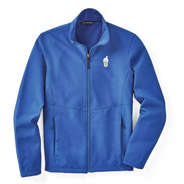Picture of Mens' McFlurry Soft Shell Jacket